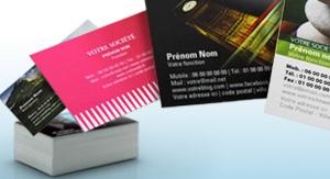 carte auto entrepreneur 6 conseils pour cr er la carte de visite. Black Bedroom Furniture Sets. Home Design Ideas